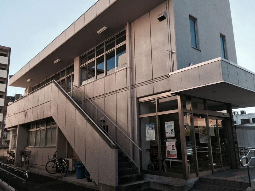 岩倉市休日診療所